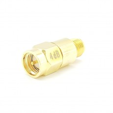 SMA 4dB 1W Fixed Attenuator