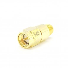 SMA 5dB 1W Fixed Attenuator