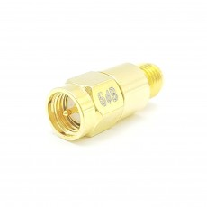 SMA 6dB 1W Fixed Attenuator