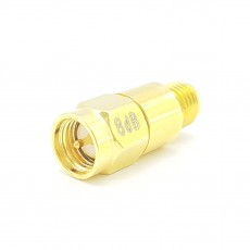 SMA 8dB 1W Fixed Attenuator
