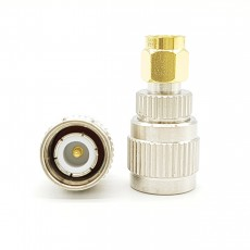 TNC(M) to SMA(M) 50ohm ADAPTOR