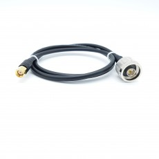 N(M)-SMA(M)R.P(역심형) LMR-200 Cable Assembly-50옴