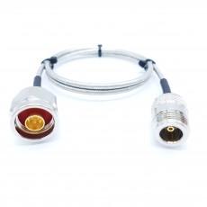 N(M)수컷-N(F)암컷 SF141 Cable Assembly-50옴