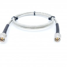 SMA(M)수컷-SMA(M)수컷 SF141 Cable Assembly-50옴
