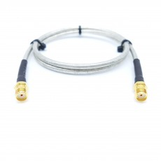SMA(F)암컷-SMA(F)암컷 SF141 Cable Assembly-50옴