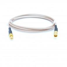MCX(F)ST-MCX(M)ST-10Cm RG-316/S Cable Assembly / 50옴