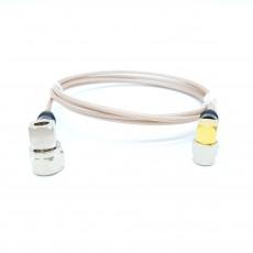 F(M)R/A-SMA(M)R/A-10Cm RG-316/S Cable Assembly / 50옴