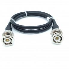 BNC(M)수컷-BNC(M)수컷 RG-58 Cable Assembly-50옴