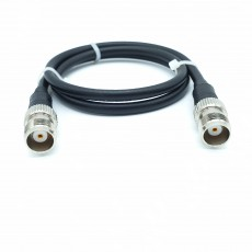 TNC(F)암컷-TNC(F)암컷 RG-58 Cable Assembly-50옴
