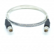 20GHz SMA(M)-SMA(M) BELDEN Semi-Flexible141 Cable Assembly / 50옴