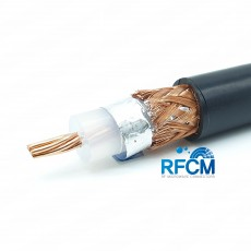 RG-213(RG-8) 50옴 RF CABLE Max.1GHz 절단 판매