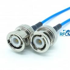 BNC(M)수컷-BNC(M)수컷 for SS405 Cable Assembly/50옴