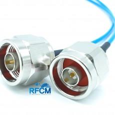 N(M)수컷-N(M)수컷 for SS405 Cable Assembly/50옴