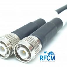 TNC(M)-TNC(M) LMR-400 Cable Assembly-50옴